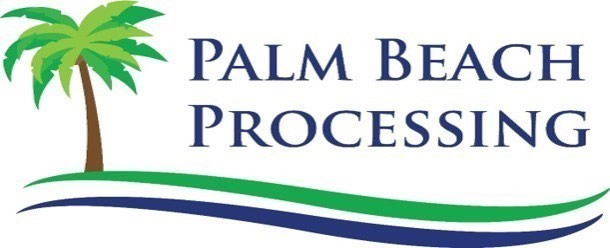 Palm Beach Processing